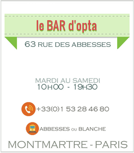 Adresse bar opta
